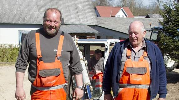 Entreprenørfirmaet Kaj og Ib Christensen kontakt